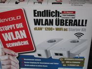 dLAN® 1200+ WiFi ac Starter Kit