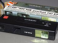 Kamera Carena pocket 100 EF  ovp - Spraitbach