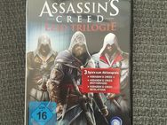 Assassin!s Creed - Trilogie