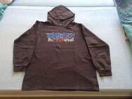 Sweatshirt-Hoody Gr. 182/188 - Wuppertal