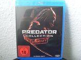 Predator Collection - Uncut Blu-ray NEU DTS Arnold Schwarzenegger,Carl Weathers