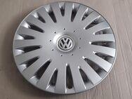 Radkappe Radzierblende Radblende Einzelradkappe für VW Passat B6 (3C) / VW Passat B6 (3C) Variant / VW Scirocco 3 (Typ 13) / VW EOS (Typ1F) 16 Zoll Neuw. - Bochum
