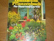 Das große Blumen & Pflanzenbuch - Melsungen