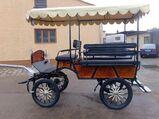 Neue Wagonette!