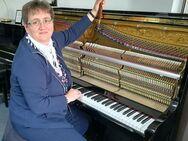 Klavierstimmung - Flügelstimmung von Klavierbaumeisterin - Aachen