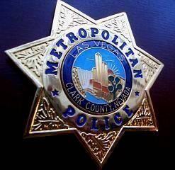 Suche USA-Polizei-Metallabzeichen -Police badges - Fürth