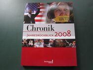Chronik-Jahresrückblick 2008 - Braunschweig