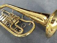 Cerveny Konzert - Flügelhorn Mistrinanka Excellent, CVFH 803, NEU - Hagenburg