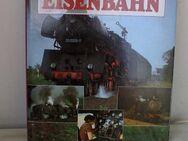 Das große Buch der Eisenbahn, v. Grube-Richter, 1992, wie neu - Simbach (Inn) Zentrum