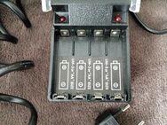 Batterie Ladegerät für 4 AA - Kassel Brasselsberg
