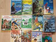 Schöne alte Bücher Kinderbücher Jugendbücher - Plettenberg