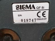 Sigma QF 8 Joystick - Verden (Aller)