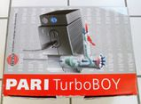 PARI Turbo BOY Type 038 Inhalationsgerät mit OVP