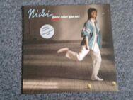 Schallplatten von Nicki - Kassel Brasselsberg