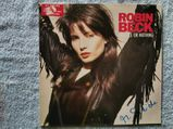 Robin Beck Trouble Or Nothing - LP