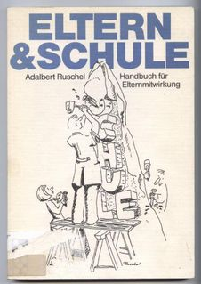 Eltern & Schule - Adalbert Ruschel - Nürnberg