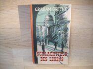 Schlachtfeld des Lebens. Taschenbuch v. 1954, von Graham Greene (Autor) - Rosenheim
