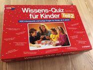 Wissens-Quiz für Kinder  ab 6 Jahre - Gladbeck