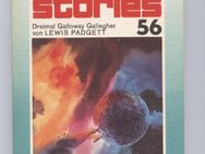Science Fiction-Stories 56 von Lewis Padgett Dreimal Galloway Gallegher - Nürnberg