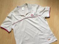 Damen Sportbekleidung Poloshirt + Weste (Set) Adidas - Bremen