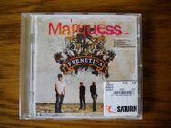 Marquess-Frenetica-CD,von 2007,12 Titel - Linnich