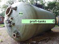 P45 GFK-Tank 30.000 L Polyestertank Lebensmitteltank Wassertank Molketank