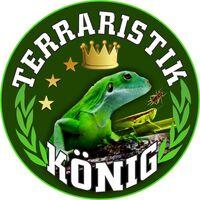 Terraristik König