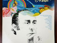 Henry Mancini Magic 1971 Schallplatte LP - Trendelburg Zentrum