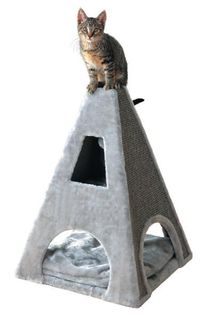 Neu Trixie Cat Tower Camilo 43371 - Offenhausen