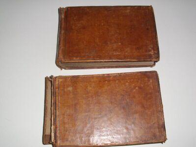 Dictionnaire Universel de la langue Francoise 1819 - Saarbrücken