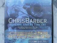 Chris Barber 40 Years Jubilee Concert EAN 5708812990018 Jazz DVD 18,- - Flensburg