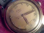Seltene Uhr EKO vergoldet vintage Topzustand - Nürnberg