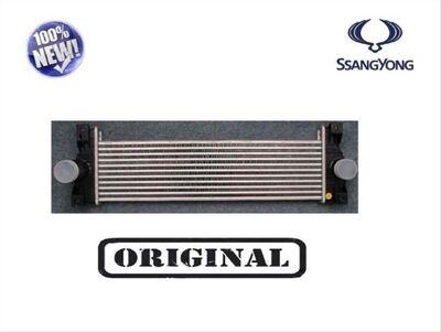 Ssangyong Rexton 2 2,7 Xdi Turbo 4x4 Endtopf Endschalldämpfer Auspuffanlage