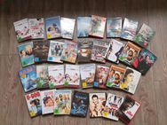 """33.verschiedene DVD's teilweise Neuware O.V.P. """"Illuminati , Happy Feet , John Rambo"""" usw. **Anschauen** - Köln"""
