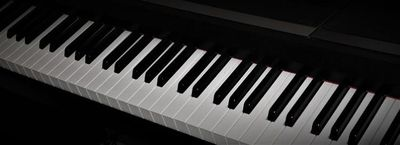 Klavierunterricht in Georgsmarienhütte und Umgebung - Georgsmarienhütte