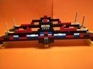 Legoland Eisenbahnbrücke 40 cm - Hamburg