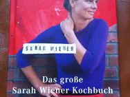 kleines Sarah-Wiener-Kochbuch - Sarstedt