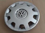 Radkappe Radzierblende Radblende Einzelradkappe für VW Golf 4 / VW Golf 4 Variant 14 Zoll 1 Stück Sehr guter Zustand - Bochum