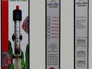 Aquatec - Regelheizer 75 W - Hockenheim