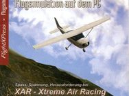 Flight X Press - Cessna 421 - PC-Flugsimulation - Steinen (Baden-Württemberg)