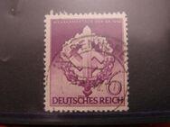 DR-Wehrkampftag,1942,Mi.Nr.818,Lot 386