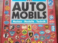 Enzyklopädie des Automobils Jahrgang 1995