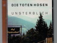 Unsterblich - Die Toten Hosen CD 1999 - Nürnberg