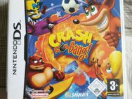 CRASH BOOM BANG - Nintendo DS - Bad Vilbel