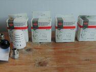 4 neue Thermostatventile von Variolux 1 / 2'' - Albstadt