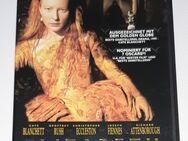 Elizabeth (1998) DVD Cate Blanchett, Geoffrey Rush, Richard Attenborough, Fanny Ardant - Nürnberg