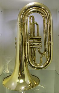 Adams Profiklasse - Basstrompete in Bb, Neuware, Neuheit - Hagenburg