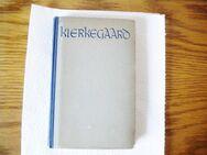 Tagebücher-Sören Kierkegaard-Metopen Verlag,von 1947,Buch Halbleinen - Linnich