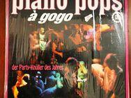 Piano Pops a Gogo Perl Serie Schallplatte LP - Trendelburg Zentrum