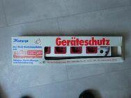 Geräteschutz Überspannungsfilter 5-fach Steckdose - Bibertal